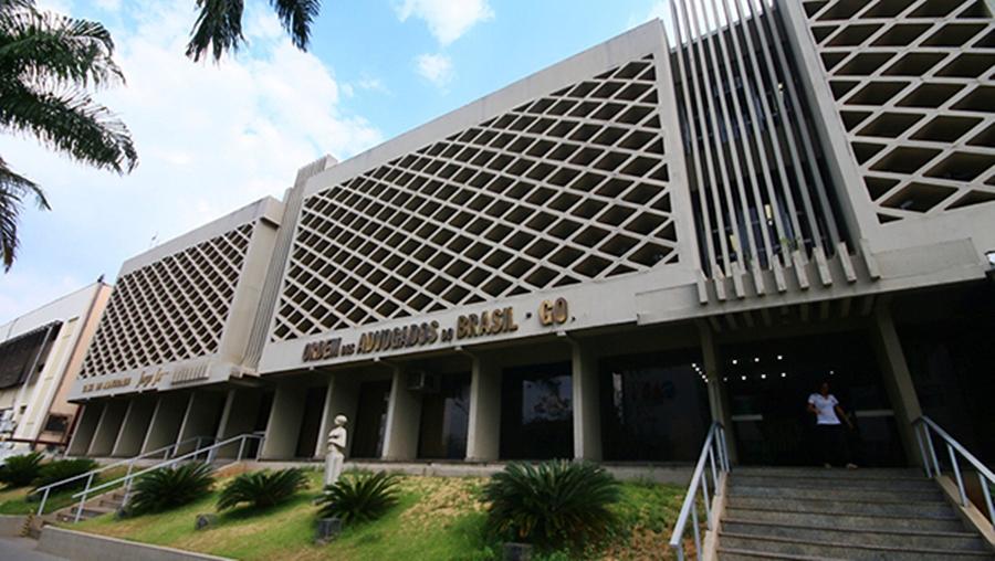 Juíza concede liminar para a realização de novas eleições na OAB Goiás