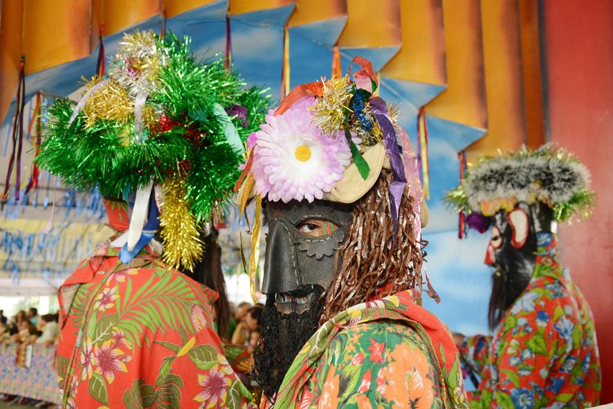 16º Encontro de Folia de Reis de Goiânia é realizado neste domingo