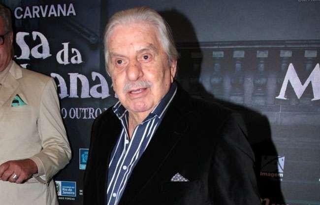 Morre, aos 77 anos, o ator e diretor Hugo Carvana