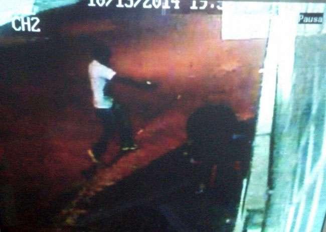 Mulher é morta a tiros na porta de hotel em Goiânia