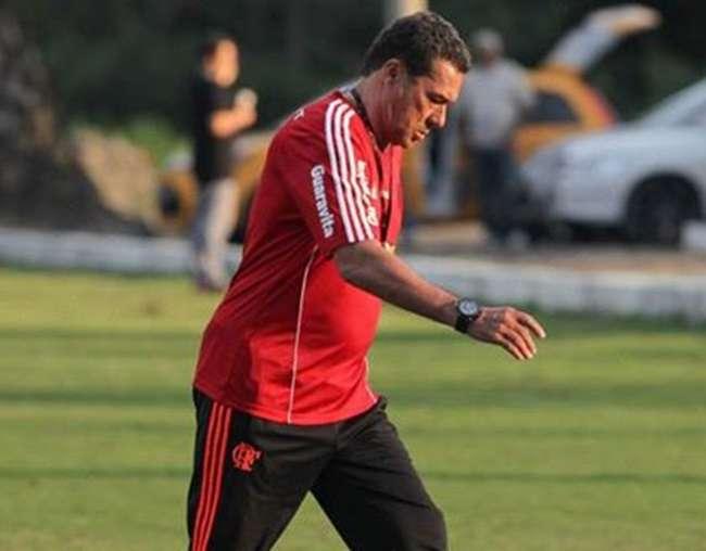 Flamengo busca motivação para ganhar bem do Coritiba