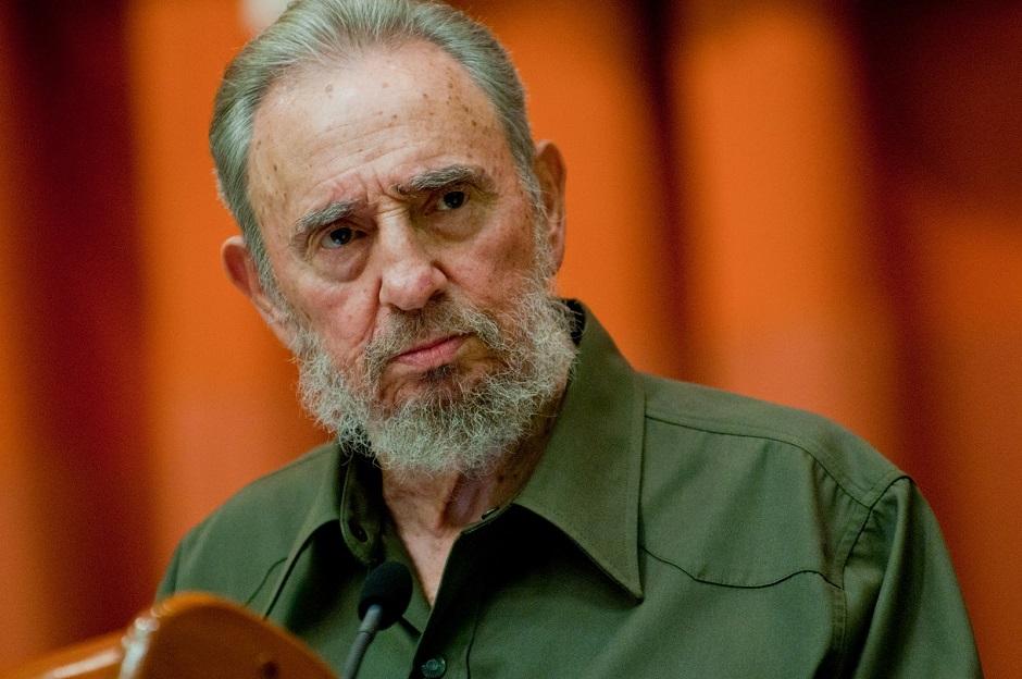 Veja o que políticos brasileiros falaram sobre a morte de Fidel Castro
