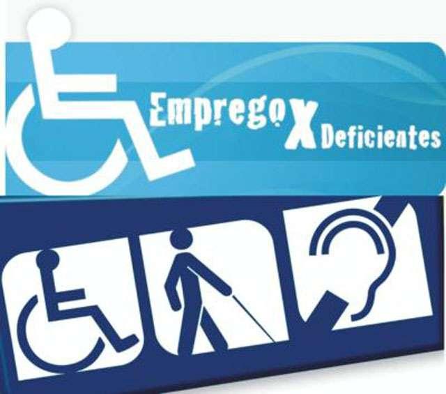 Baixa procura de deficientes por emprego faz SEAC abrir novo dia de cadastramento