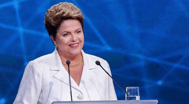 Estados: maioria dos aliados evita usar imagem de Dilma