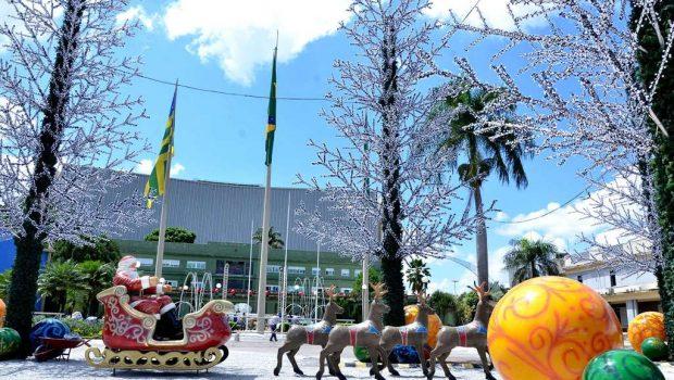 Vem aí a 16ª edição do Natal na Praça
