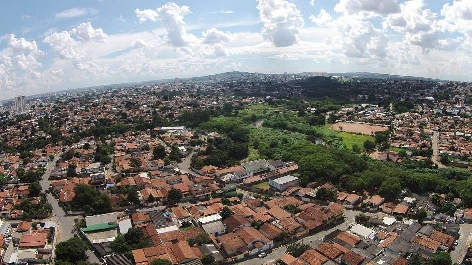 Delegado indicia 14 moradores da Vila São José, em Goiânia, por enchentes ocorridas na região