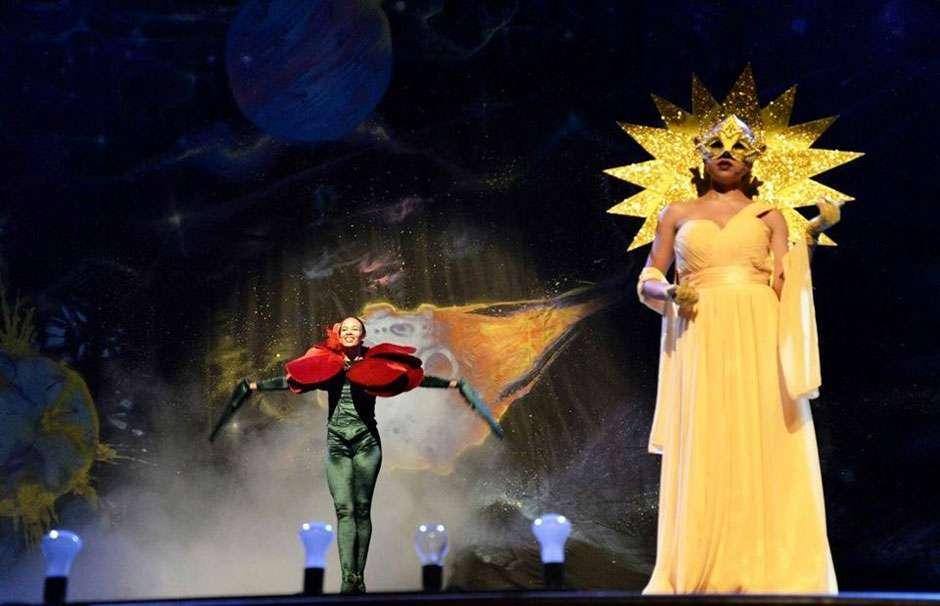 Teatro Goiânia apresenta O Pequeno Príncipe – O Musical