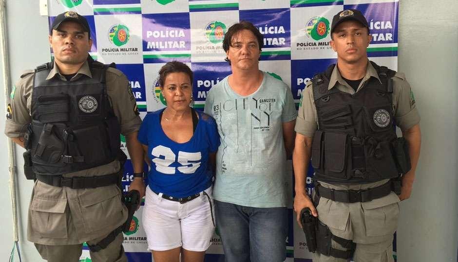 PM recaptura foragidos em abordagens na Região Metropolitana