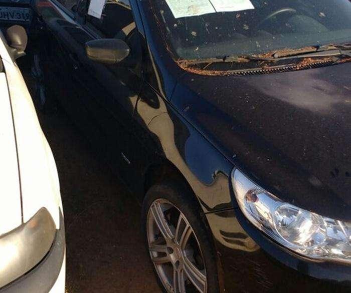 Estelionatário é preso após fazer falso registro de furto de veículo
