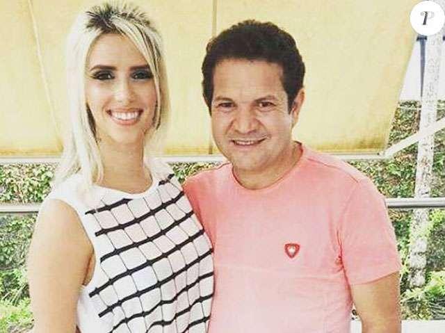Thábata Mendes briga com Ximbinha e deixa a banda XCalypso depois de três meses