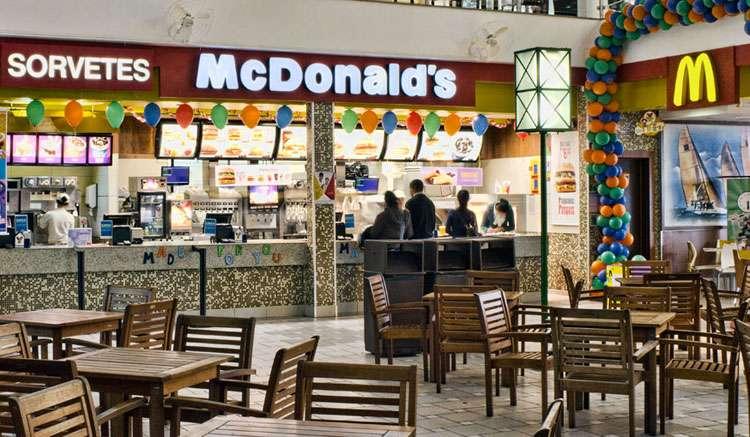 McDonald's abre primeiro restaurante em shopping  de Rio Verde