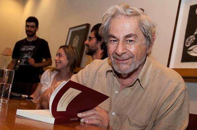 Raduan Nassar vence prêmio Camões