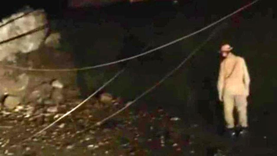 Deslizamento deixa dois mortos em Petrópolis