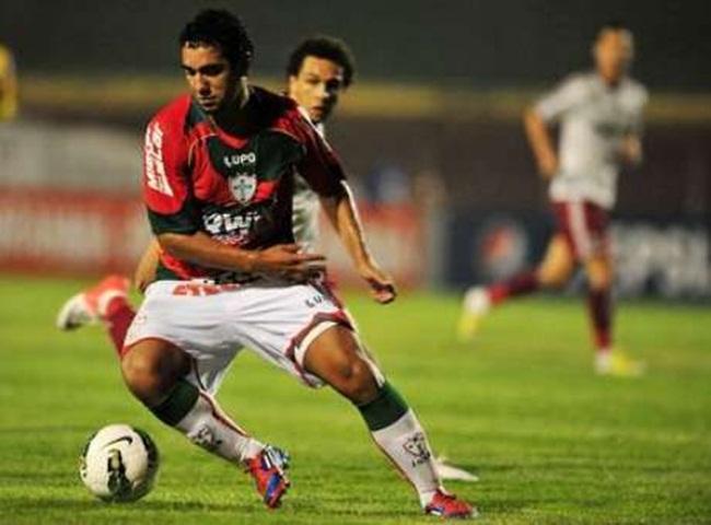 Vila anuncia mais dois reforços para Série B