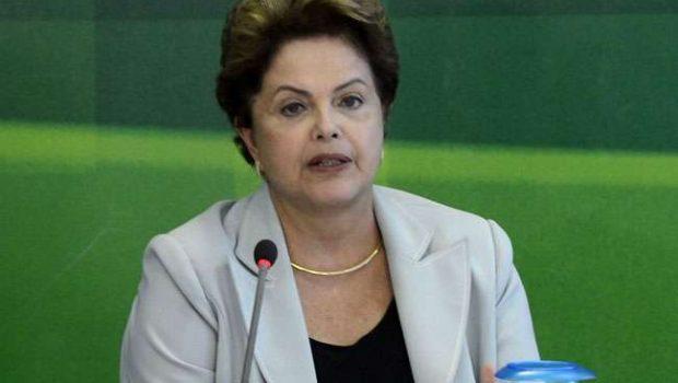 Dilma tem 38%; Aécio 20% e Campos 9%, no Datafolha