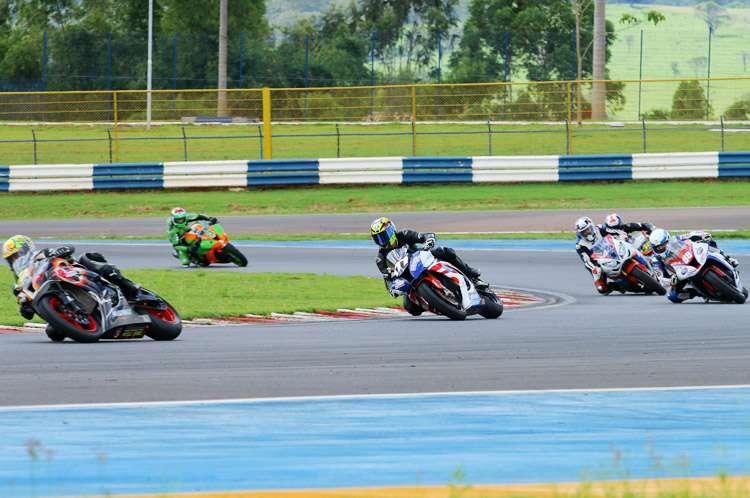 5ª etapa do Goiás MotoGP pode definir campeões