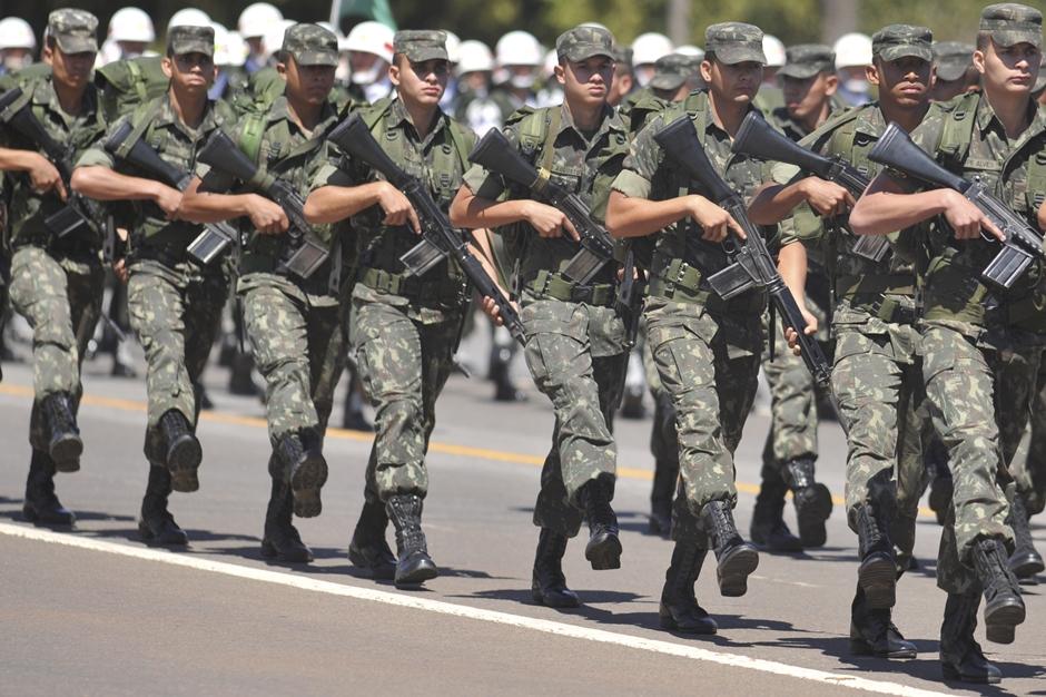 TSE autoriza força federal no 2º turno das eleições no Tocantins
