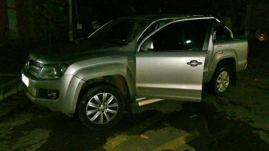 PM de folga localiza desmanche de carros no setor Retiro do Bosque, em Goiânia
