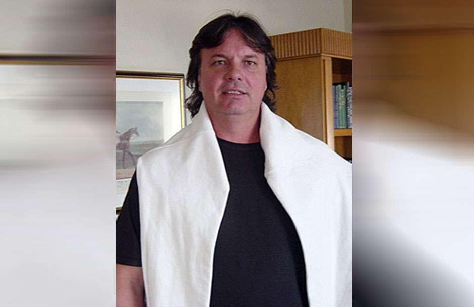Ex-centroavante do Flamengo, Gaúcho morre aos 52 anos