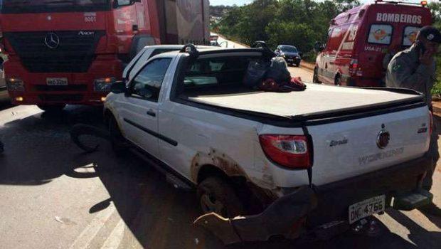Ladrão de carro é morto em troca de tiros com a polícia