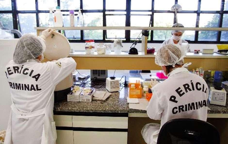 Governo convoca reforço para Polícia Técnico-Científica