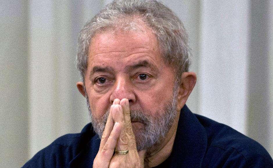 Juíza remete autos de processo contra o ex-presidente Lula para Sérgio Moro