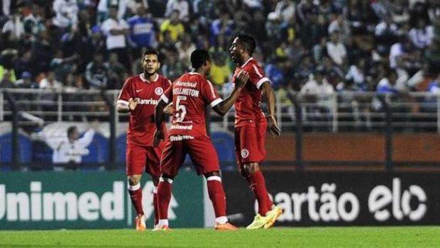 Inter reage, vence e amplia martírio do Palmeiras