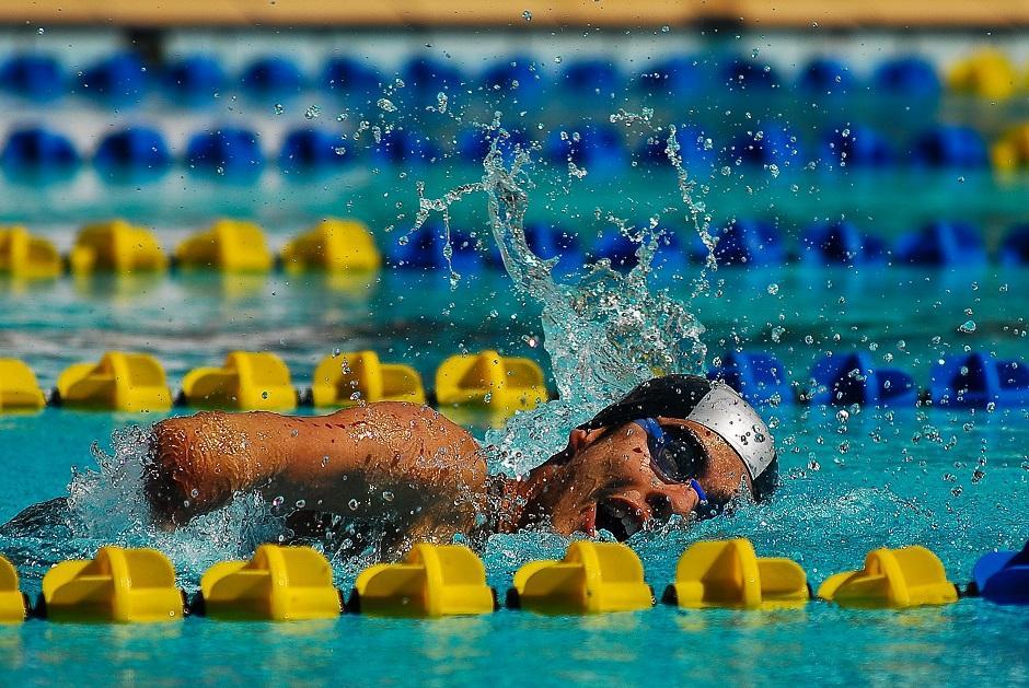 Aliança Francesa abre exposição fotográfica Les Sens du Sport