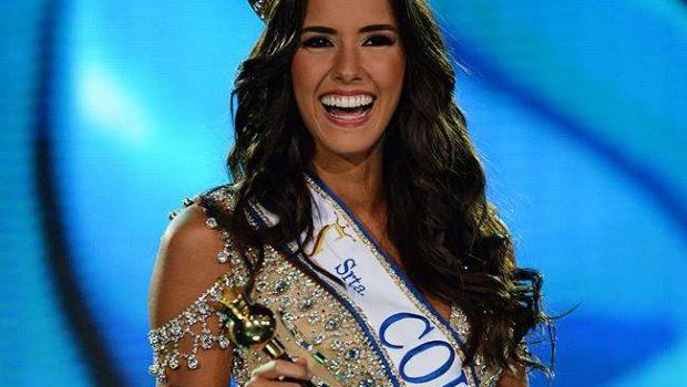 Candidata da Colômbia vence o Miss Universo 2014