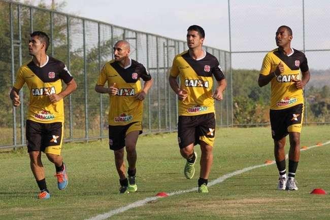 Vasco tem nova chance de assumir liderança da Série B