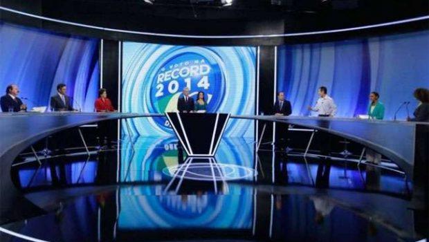 Petrobras fica no centro do confronto entre candidatos