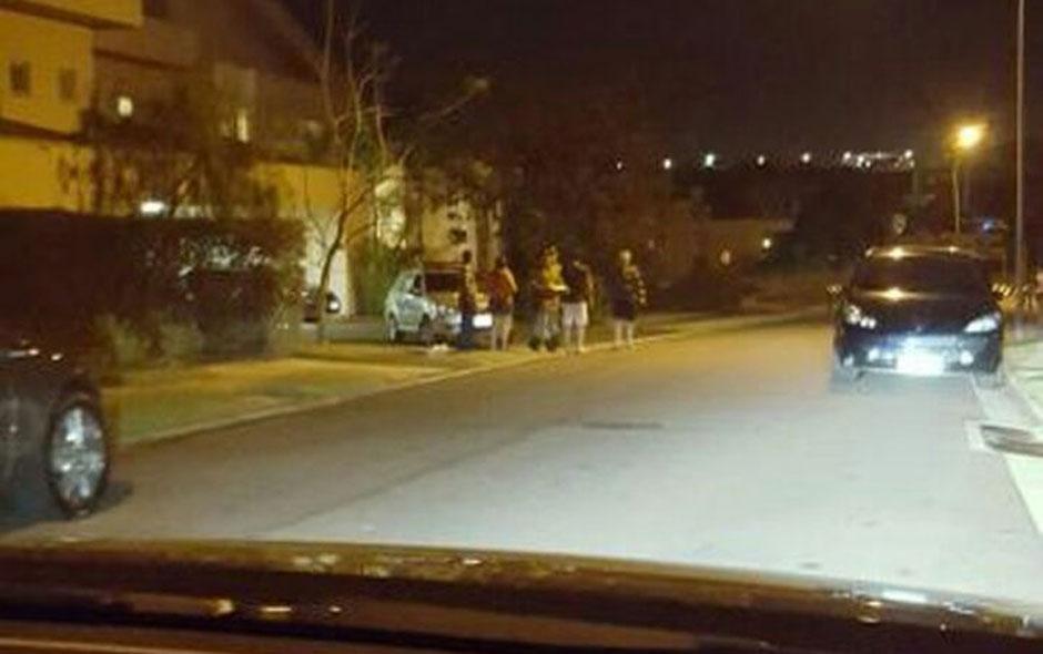 Família é feita refém durante assalto no condomínio Alphaville Araguaia, em Goiânia