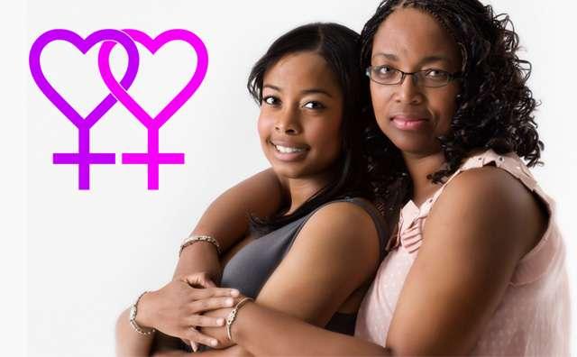 Mãe e filha assumem relacionamento lésbico? Verdade ou mentira?