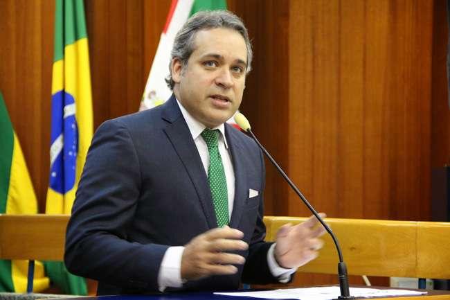 Henrique Tibúrcio fala sobre Passe Livre para vereadores