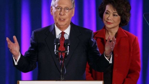 Republicanos tomam Senado e impõem derrota a Obama