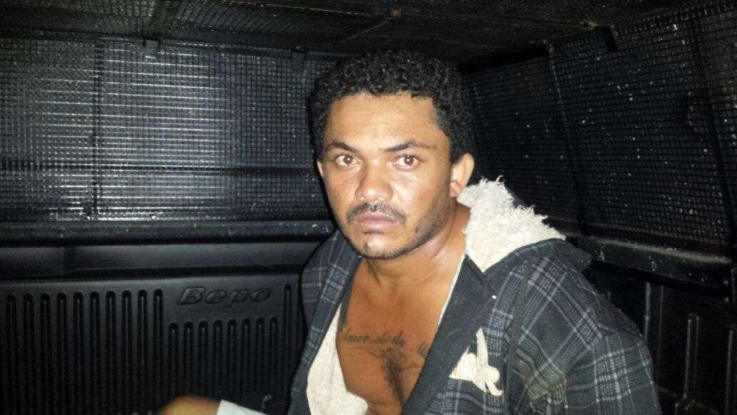 Acusado de matar radialista no Ceará é preso em Goiânia