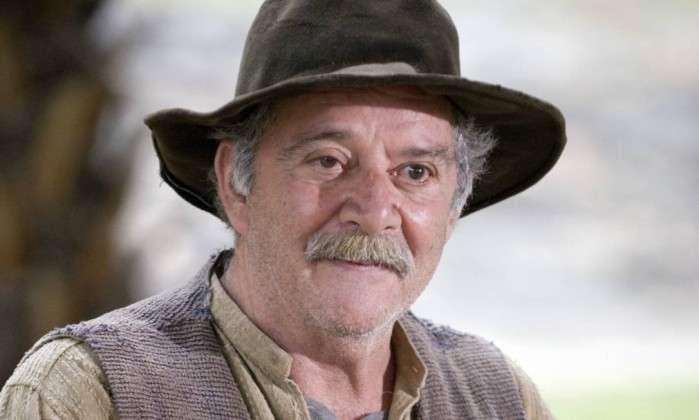 Morre aos 74 anos o ator Cláudio Marzo