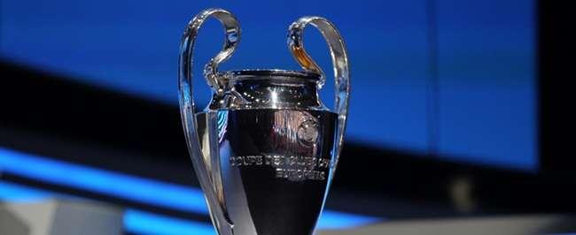 Liga terá Barcelona x PSG e Bayern no 'grupo da morte'