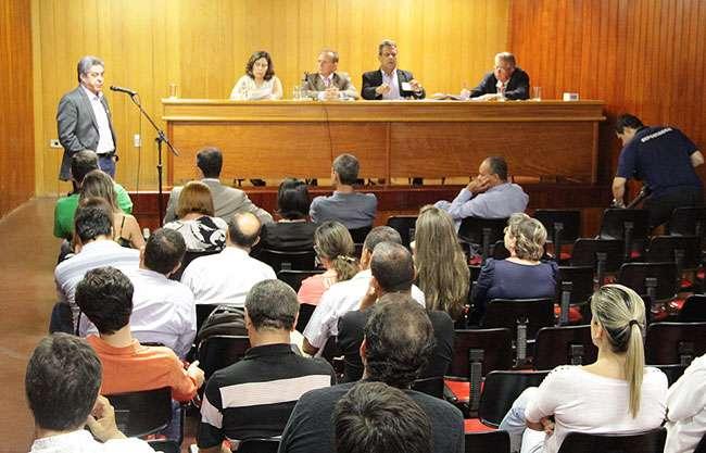 Comissão de Finanças aprova revisão da Planta de Valores