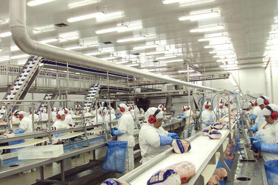 Produção industrial goiana registra o quarto maior crescimento do País