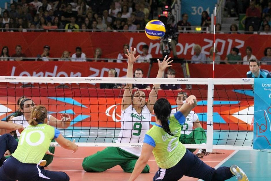Goiás terá 14 atletas nas Paralimpíadas Rio 2016
