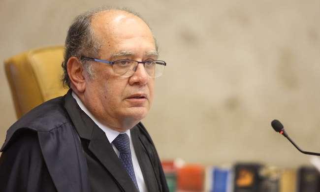 Mendes rejeita desistência e nega pedido de liminar contra impeachment