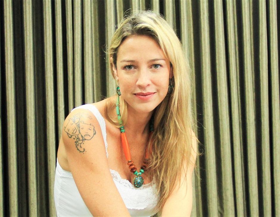 Prestes a se mudar, Luana Piovani critica o Brasil e diz que venderia bolo em Portugal
