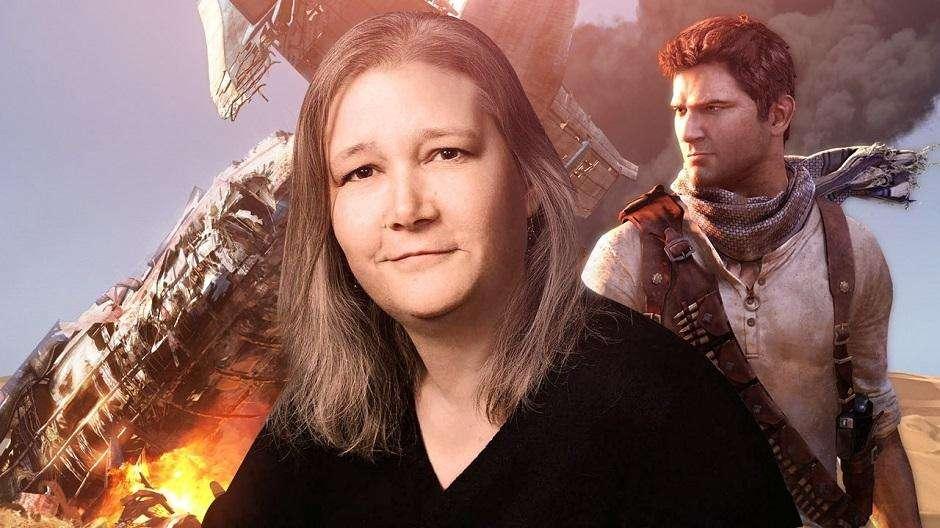 Diretora dos três primeiros Uncharted recebe prêmio BAFTA