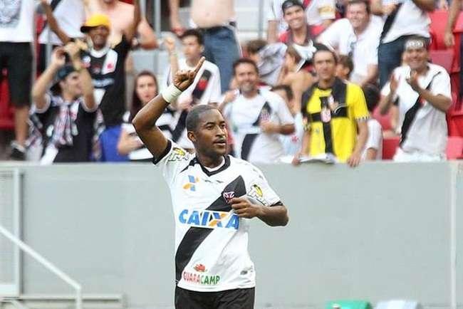 Em Manaus, Vasco terá apoio da torcida contra Oeste