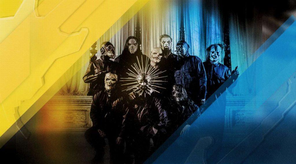 Rock In Rio: Slipknot oficialmente confirmado na edição nacional