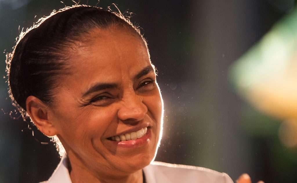 Marina diz que PSDB está acostumado a perder para PT