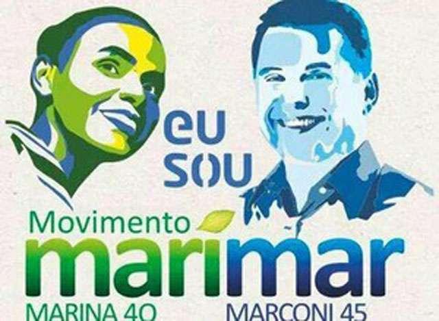 Após passagem de Aécio por Goiânia, aliados vão inaugurar o comitê 'MariMar'