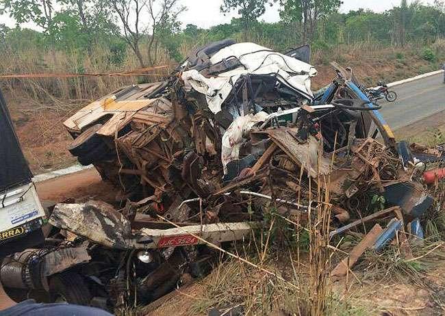 PRF registra 16 acidentes com 6 mortes nas rodovias federais que cortam o Estado
