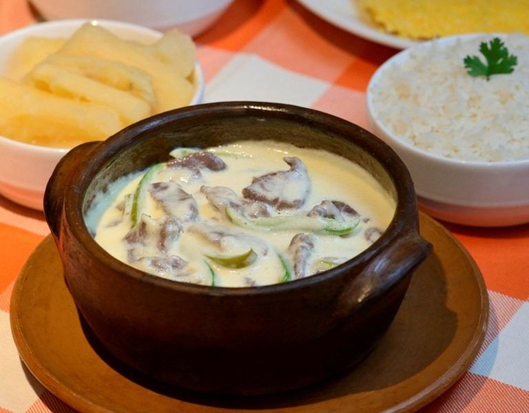 Almoço à Brasileira do Sesc Faiçalville tem prato típico do Sudeste